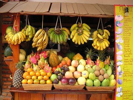 Fruit Fruits Fruit Stand Fruit Juice Juice