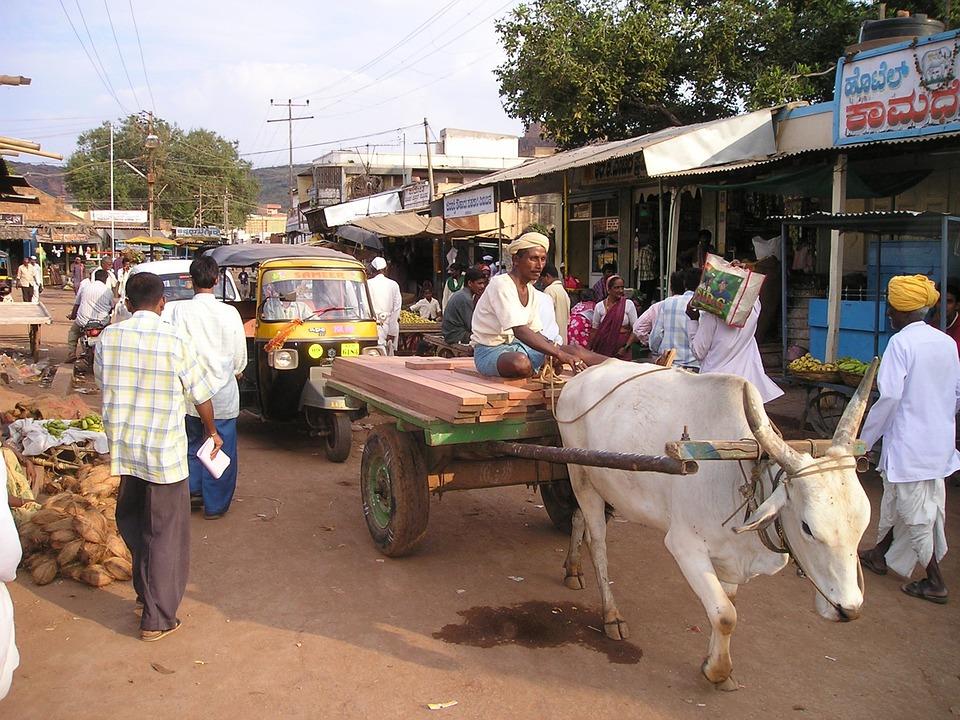 インドの物価情報|年/商品/都市別・インド旅行の予算/物価