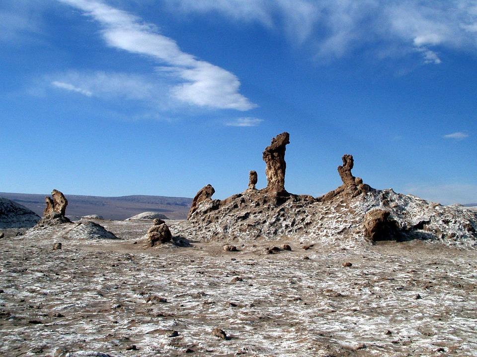 Image result for Atacama Desert, Chile
