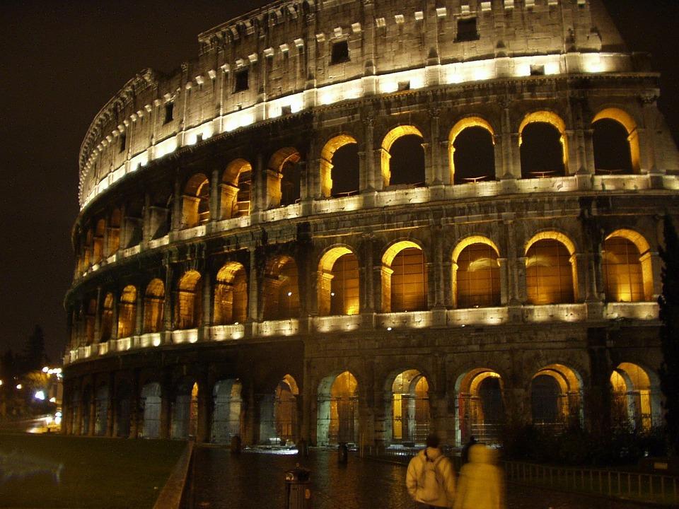 kostenloses foto rom italien kolosseum r mer kostenloses bild auf pixabay 712. Black Bedroom Furniture Sets. Home Design Ideas