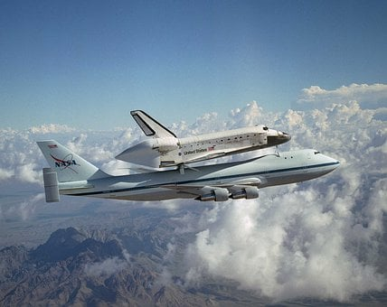 Space Shuttle, Nasa, Aerospace
