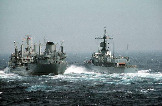 Schiffe, Kriegsschiffe, Kampfschiffe
