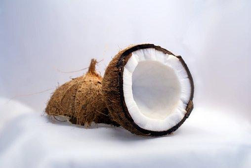 Coconut Coconuts Exotic Sweet Coconut Coco