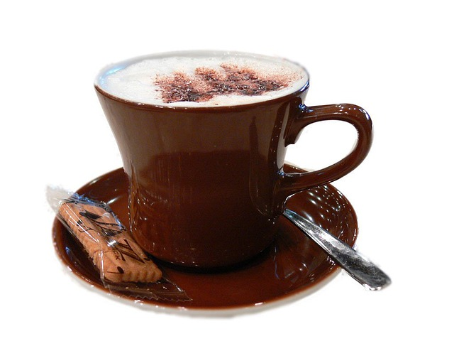 Coffee Cup 183 Free Photo On Pixabay