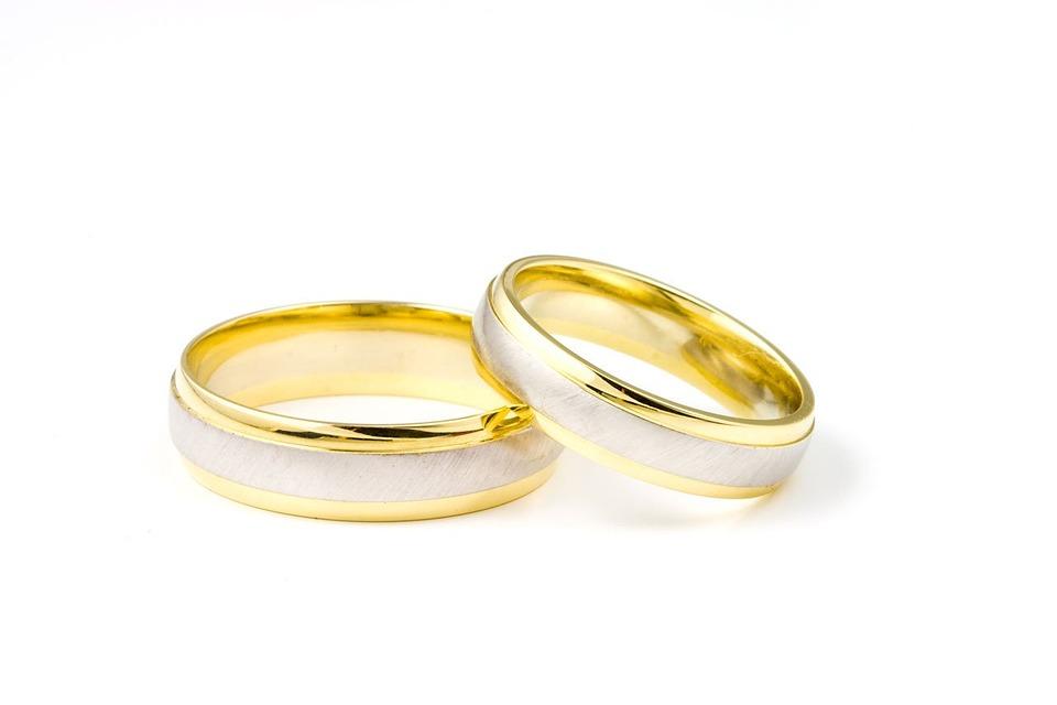 Ring Hochzeit Ringe Kostenloses Foto Auf Pixabay