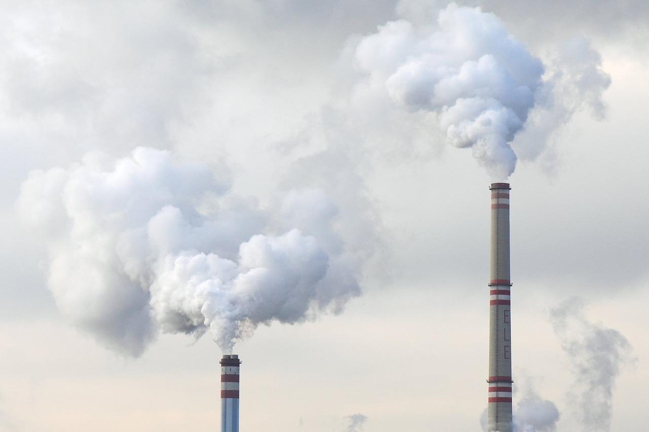 Le problème des combustibles fossiles