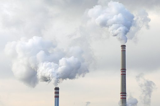 Industrial Pollution Pdf