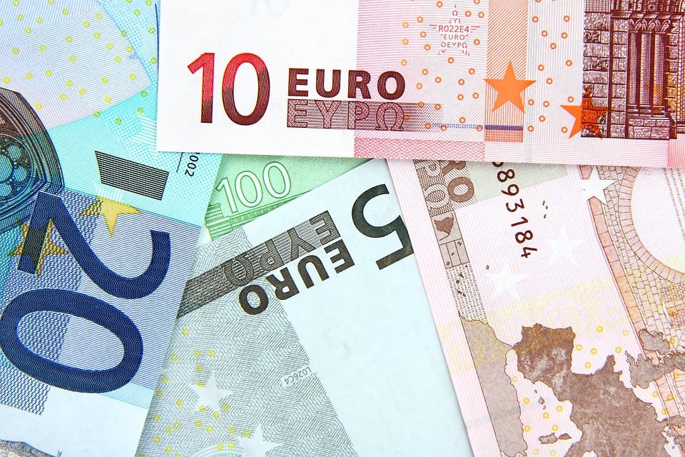 背景, 銀行, 紙幣, 法案, ビジネス, 現金, クレジット, 通貨, ユーロ, ヨーロッパ, ファイナンス