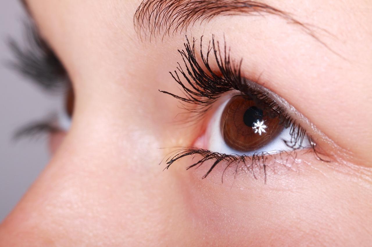 Amber eyes, Beautiful eye color