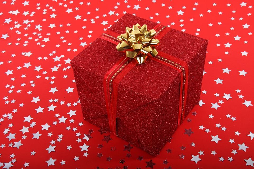 Free photo box celebration christmas gift free image on box celebration christmas gift happiness packet negle Image collections