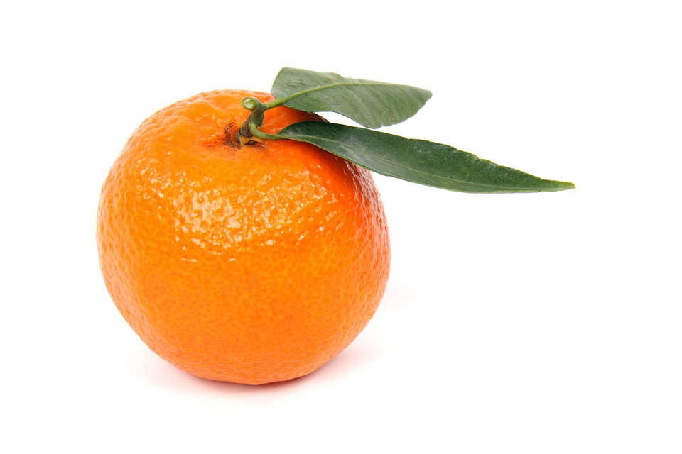 jeruk clementine