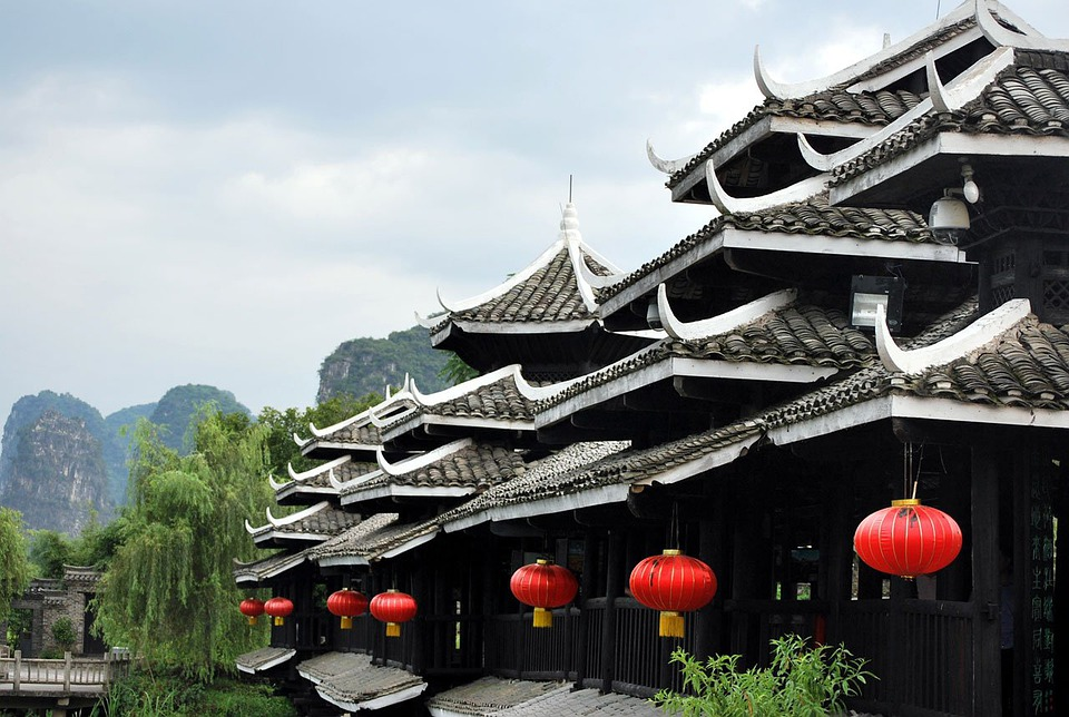 a study of chinese architecture and feng shui in modern china Feng shui (simplified chinese: 风水 traditional chinese: 風水, pronounced [fə́ŋʂwèi] ( listen)), also known as chinese geomancy, is a pseudoscience originating from china, which claims to use energy forces to harmonize individuals with their surrounding environment.