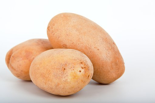 Potatoes, Root, Vegetables