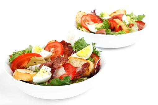 Bacon, Bowl, Cuisine, Delicious, Diet