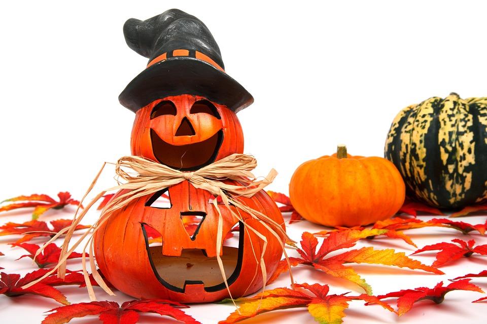 Herfst decoratie gezicht gratis foto op pixabay for Herfst decoratie