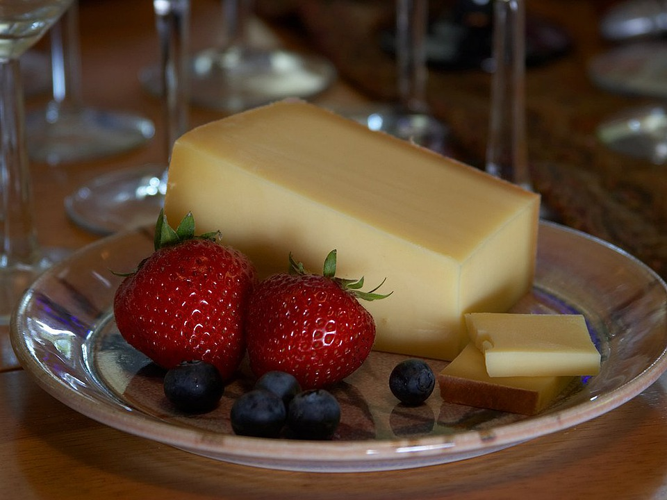 Appenzeller Cheese Milk Product Free Photo On Pixabay