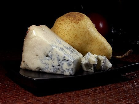 Gorgonzola, Cheese, Blue Mold, Mold