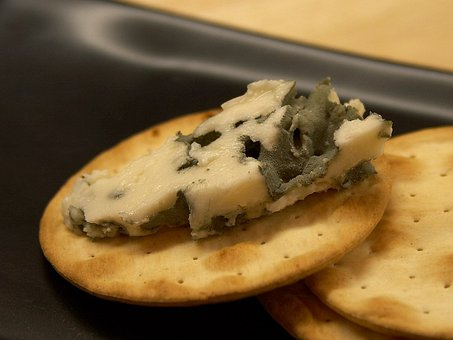 Roquefort, Fromage, Moisissure Bleue