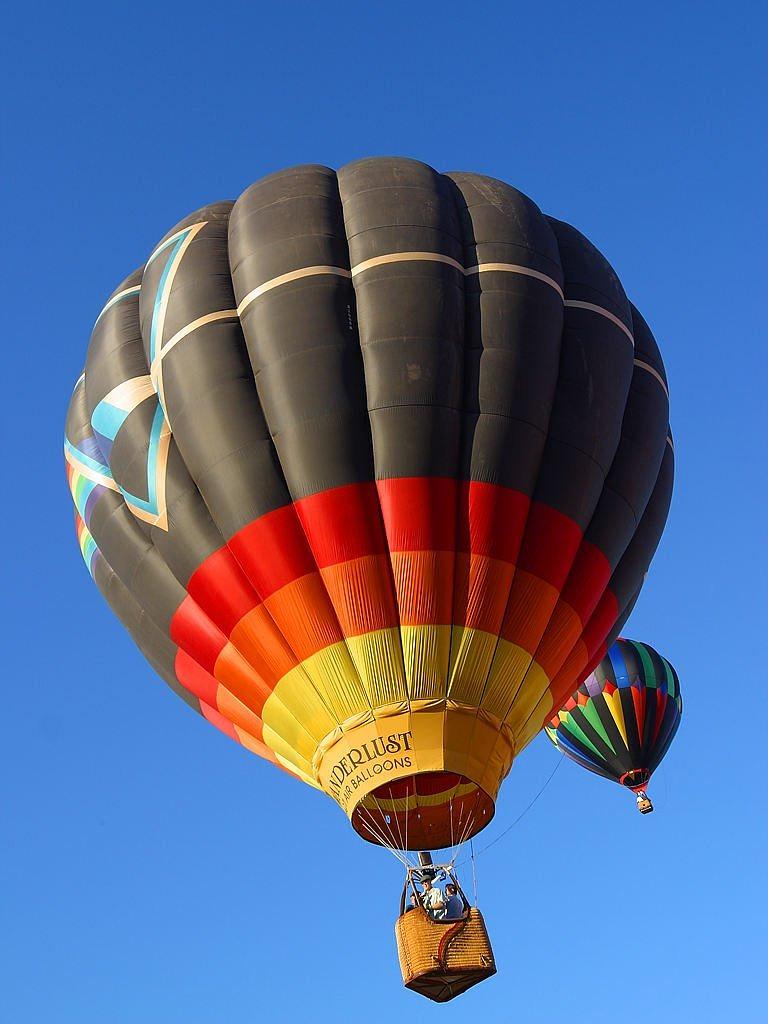 они воздушный шар с корзиной фото тоже хорошая