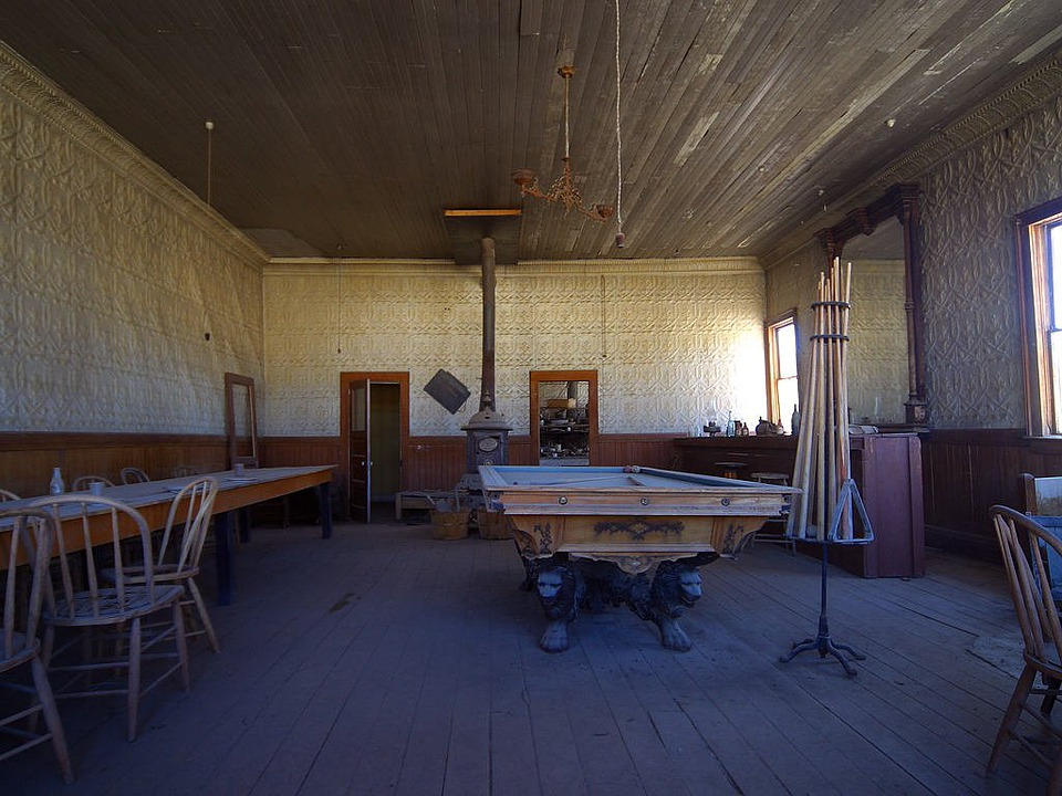 Free photo ghost town bodie wild west usa free image for Creative design interior of nevada