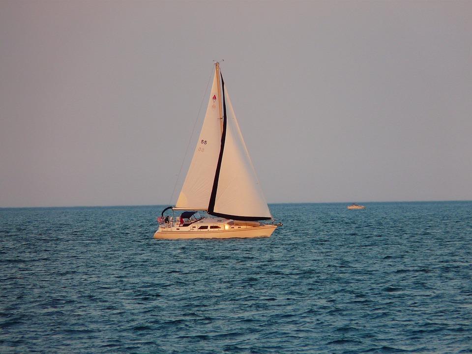 Free Photo Sailing Boat Boot Water Sail Free Image