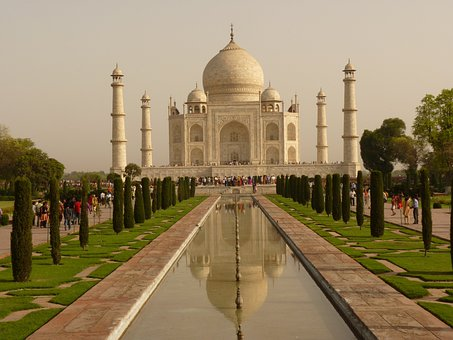 Taj Mahal Images Pixabay Download Free Pictures
