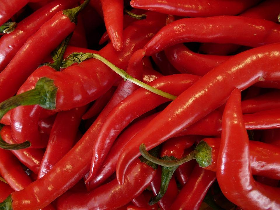 Pepperoni Chili Paprika 183 Free Photo On Pixabay