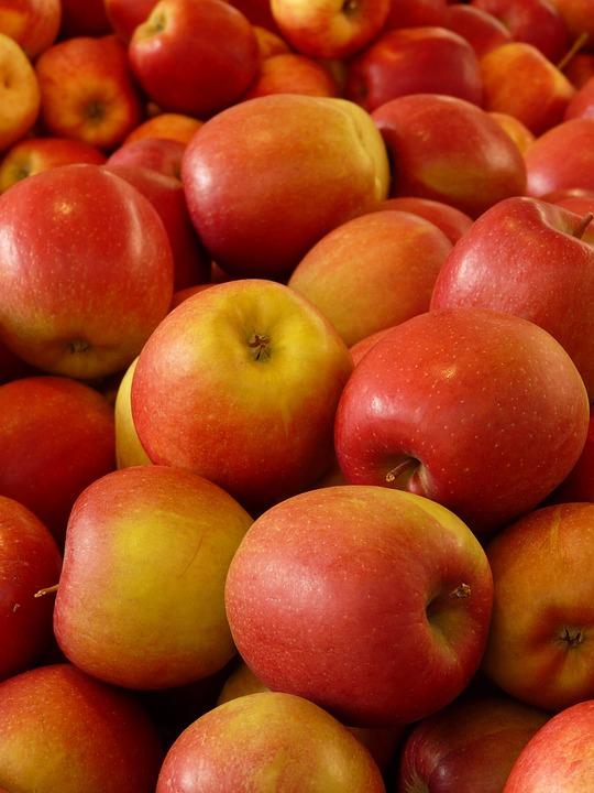Pommes déclassées