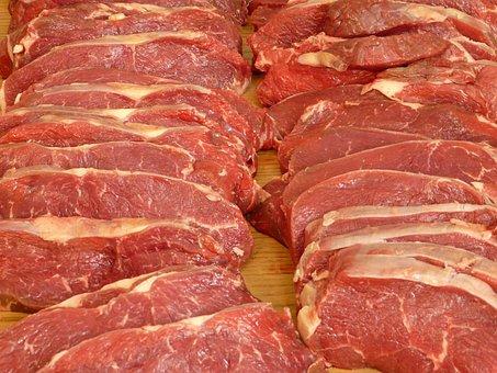 США: Экспорт свинины на рекордно высоком уровне