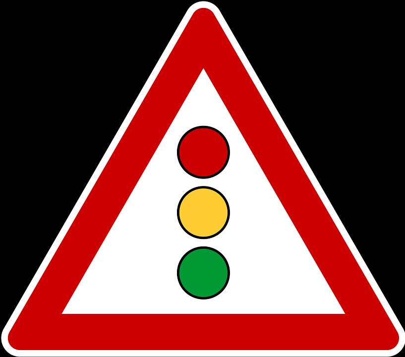 Kostenlose Illustration Verkehrsschild Verkehrszeichen