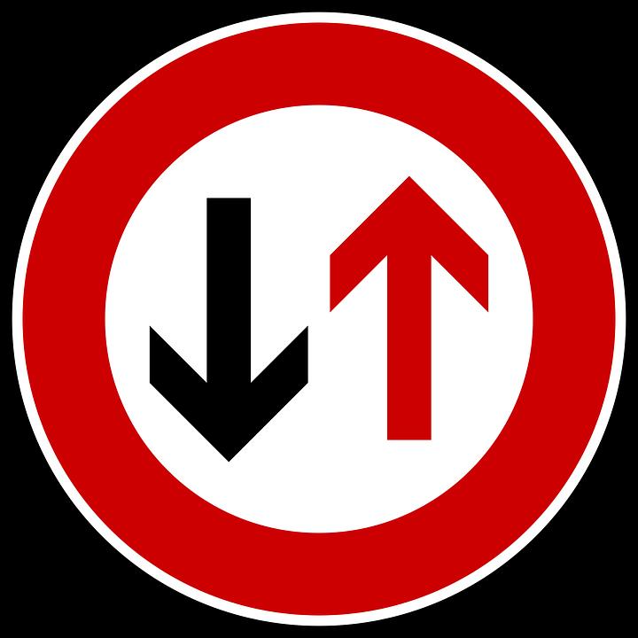 Traffic Sign, Road Sign, Shield, Traffic, Road