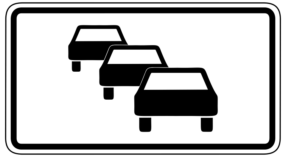 Traffic Sign Road Shield Street