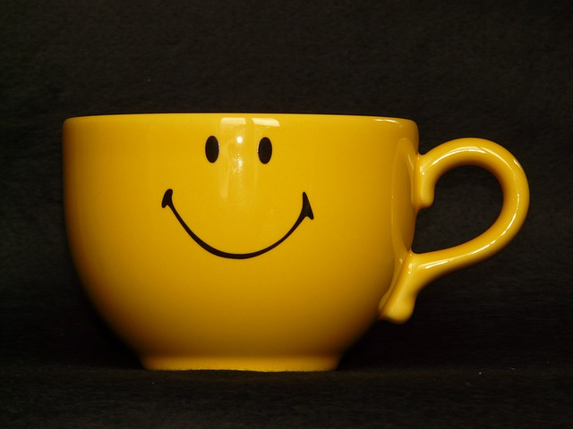 Cup Coffee Smiley 183 Free Photo On Pixabay