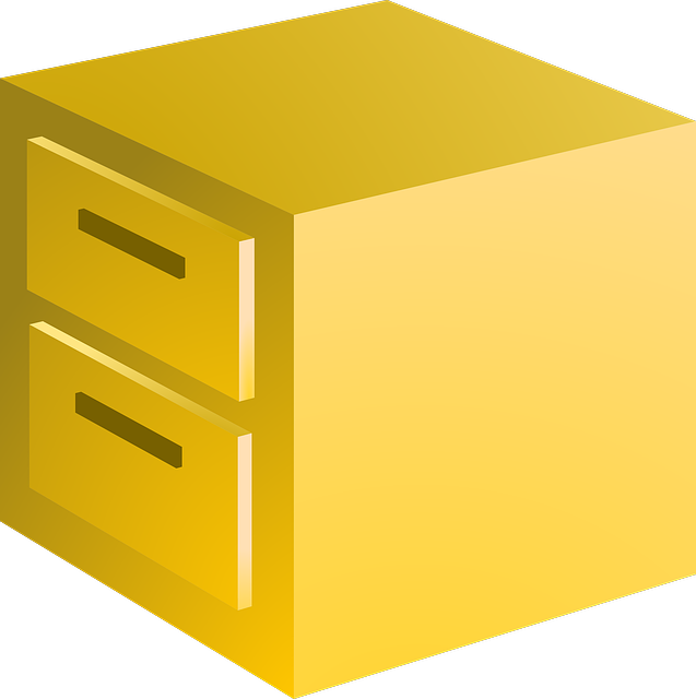 Free Illustration Filing Cabinet Files Cabinet Free