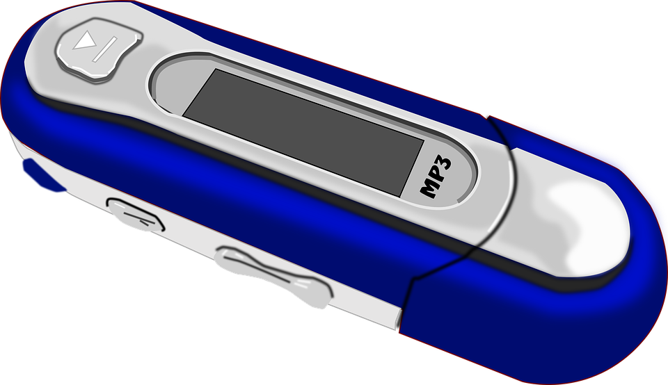 Mp3 Player Spieler Gerat