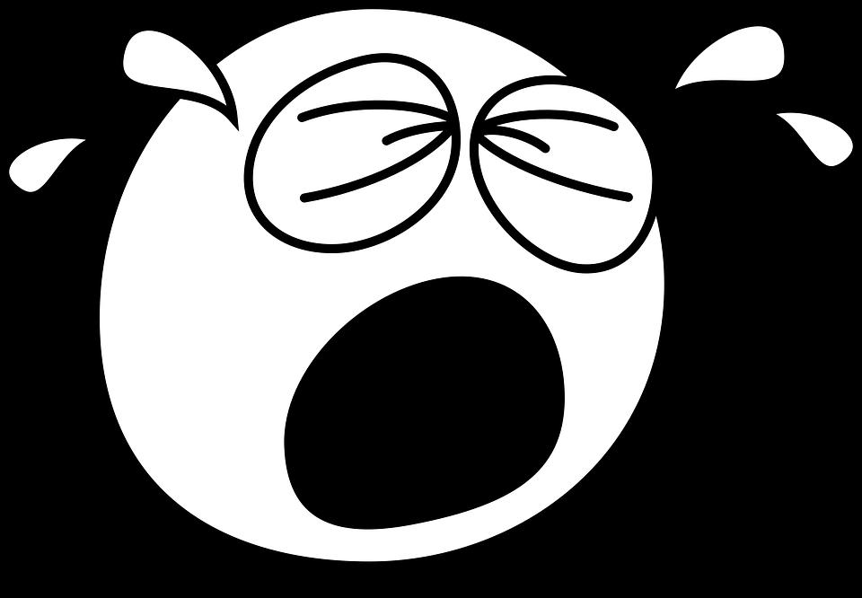 La Cara Ojos Caricatura Imagen Gratis En Pixabay