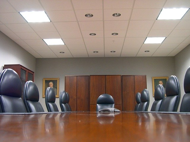 Meeting Room Board Conference Free Photo On Pixabay