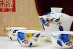 nanjing, tea set