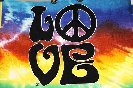 Love, Woodstock, Harmony, Woodstock