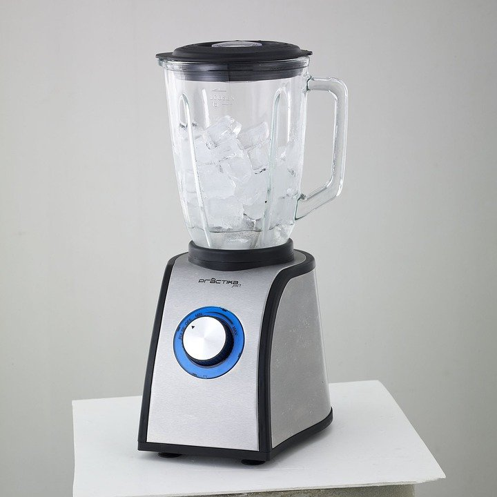 Blender Mixer Juicer Food Free Photo On Pixabay
