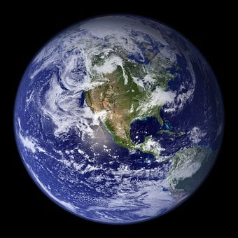 6,000+ Free Earth & Globe Images - Pixabay