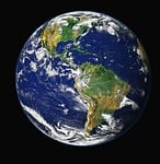 Earth, From PixabayPhotos