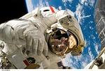 astronauta, wahadłowiec, odkrycie