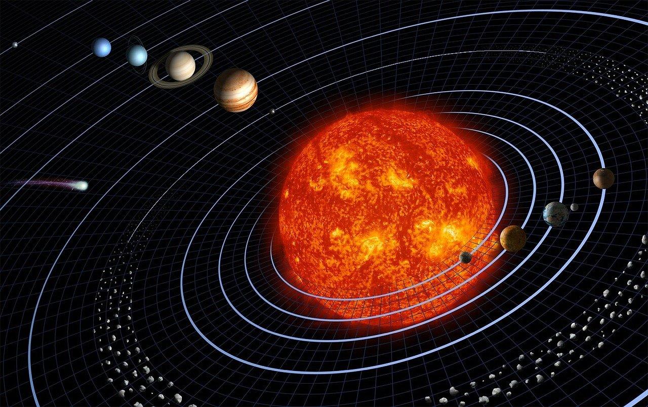 В каком году будет новое солнечное затмение
