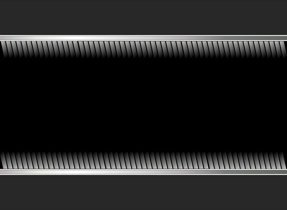 Siyah Gri Gümüş Arka Pixabayde ücretsiz Resim