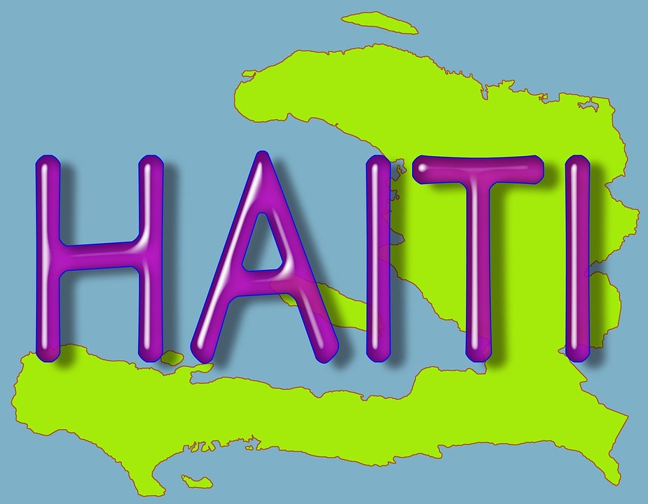Haiti, Kraju, Mapa, Karaiby, Geografia, Kartografia