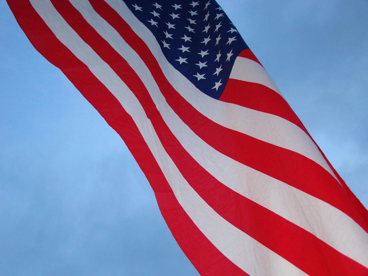 Прикольные картинки американский флаг, анимация черная
