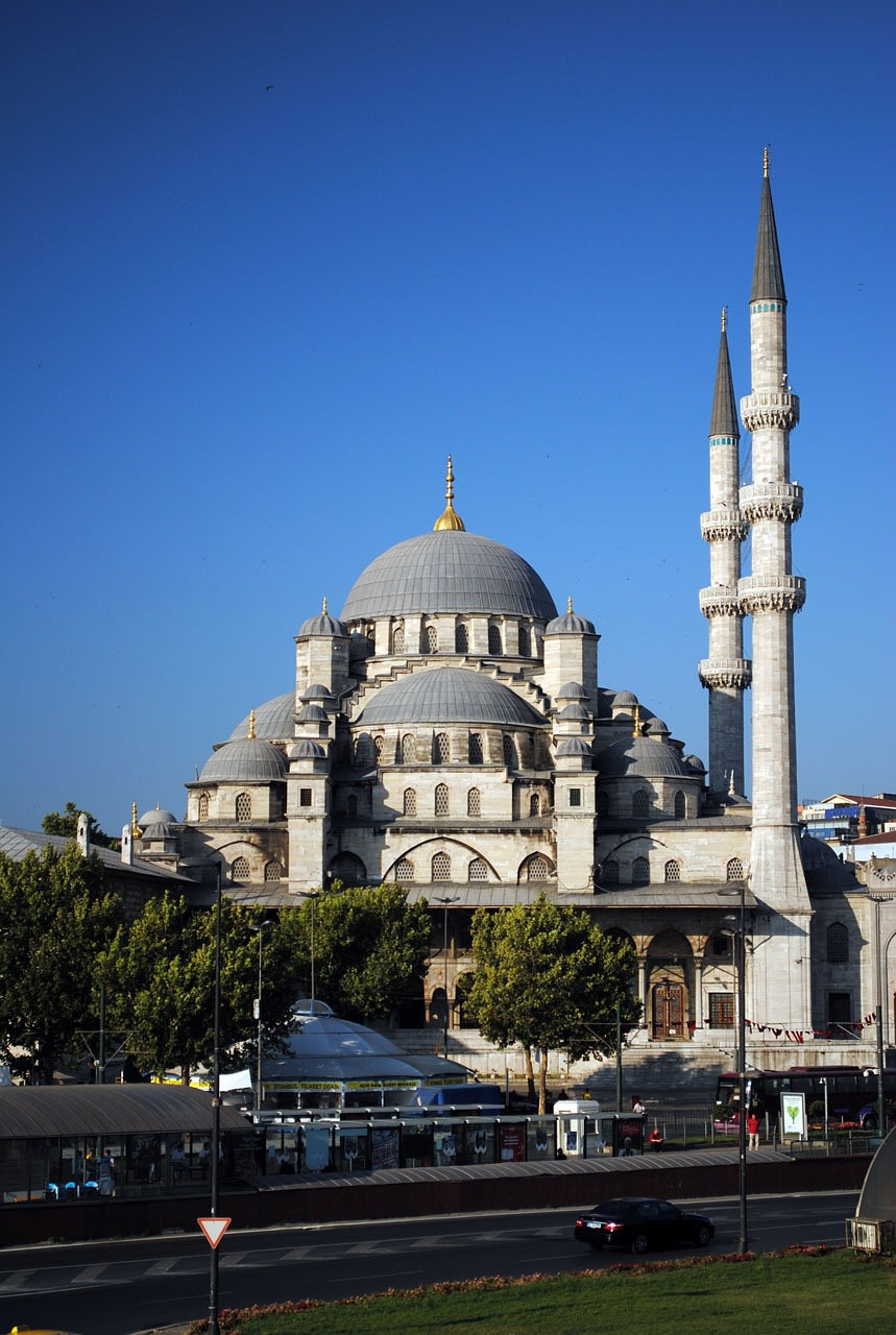 все мечети стамбула с фото шаблон