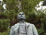 defiance, defiant, statue