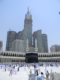 Mecca Images Pixabay Download Free Pictures